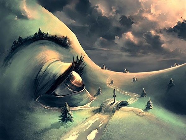Mind Blowing Surreal Paintings (17)