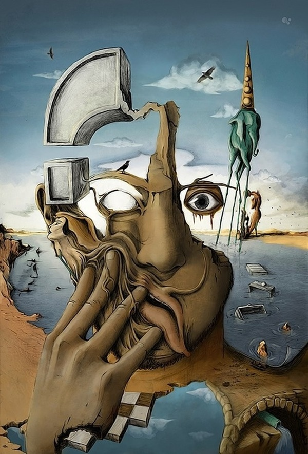 Mind Blowing Surreal Paintings (24)