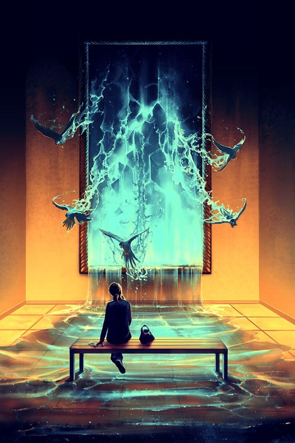 Mind Blowing Surreal Paintings (26)
