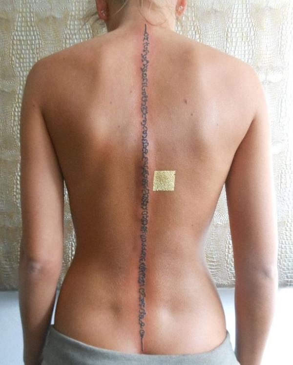 Traditional Thai tattoo Designs (43)