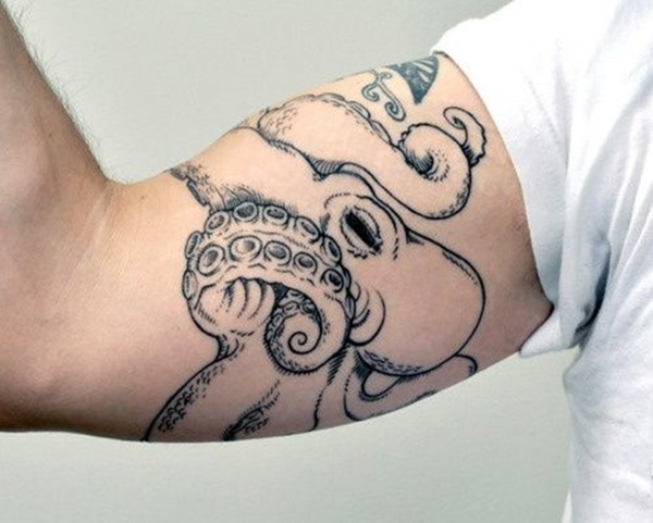 Unique Arm Band Tattoo Designs (30)