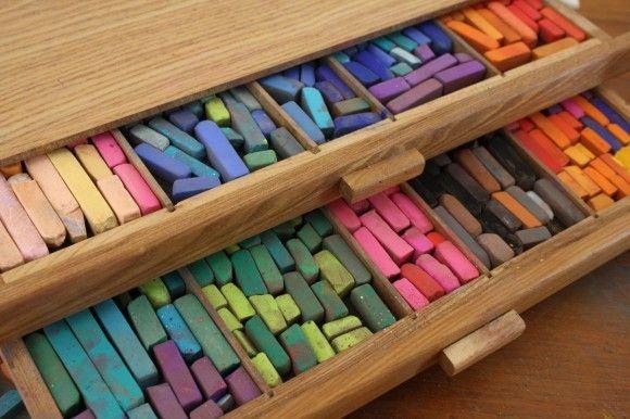 chalk pastel techniques 29
