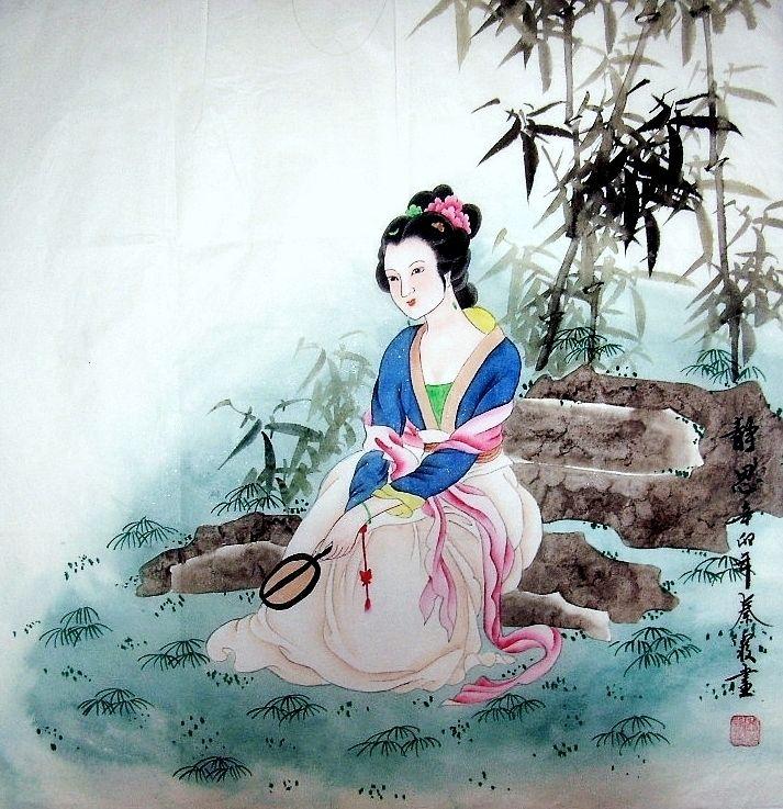 chinese painting 1