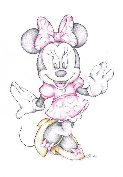 disney sketch art 29