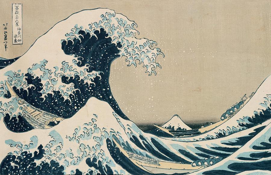 japanese painting 1