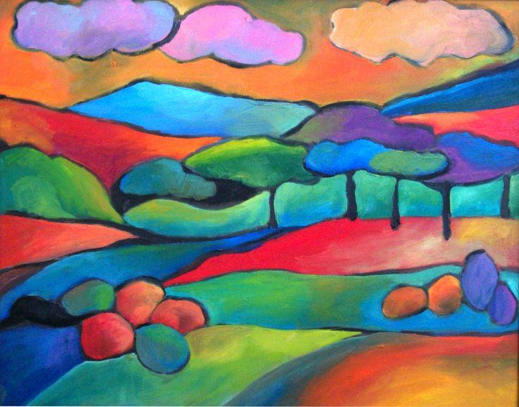 oil pastels 8