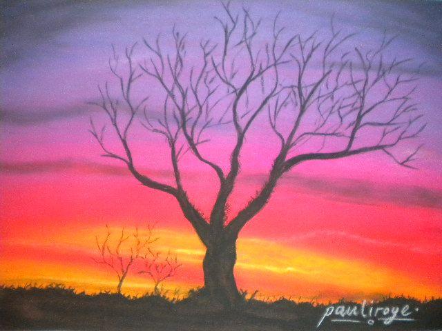 oil pastels 9