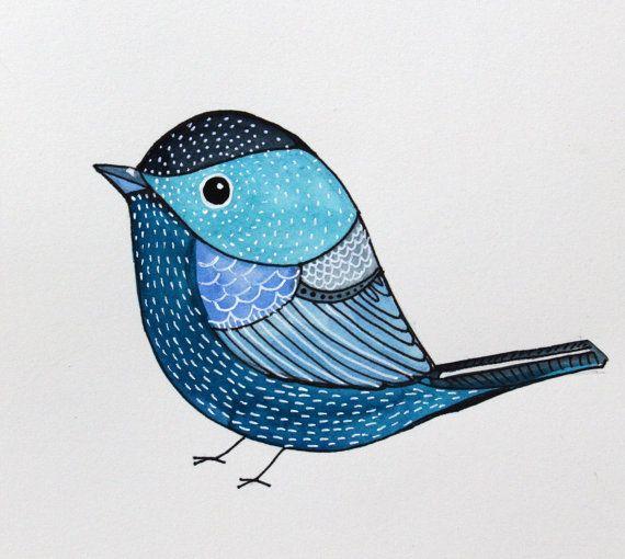 bird art 10