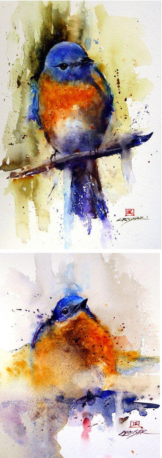 bird art 11