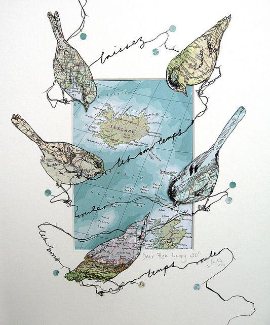bird art 13