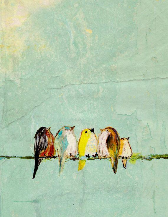bird art 14