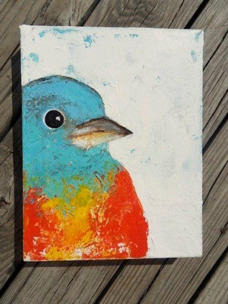 bird art 15