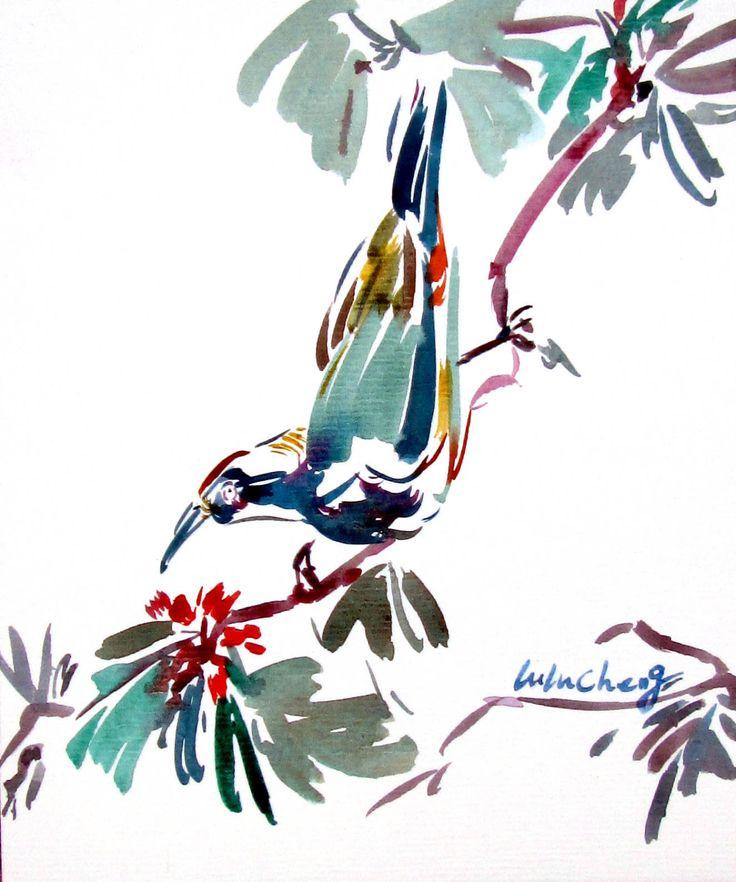 bird art 18