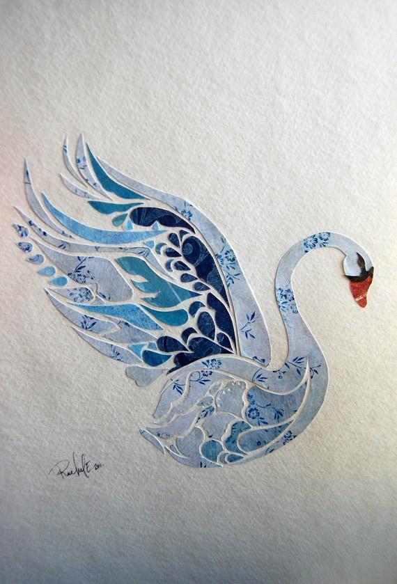bird art 20