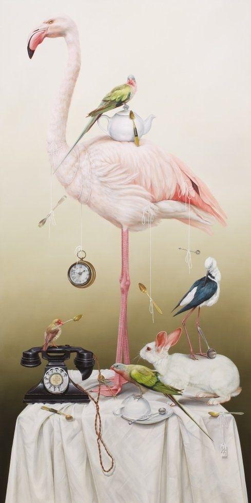 bird art 24