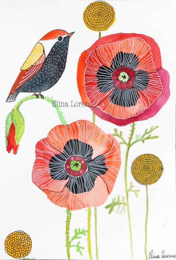 bird art 38