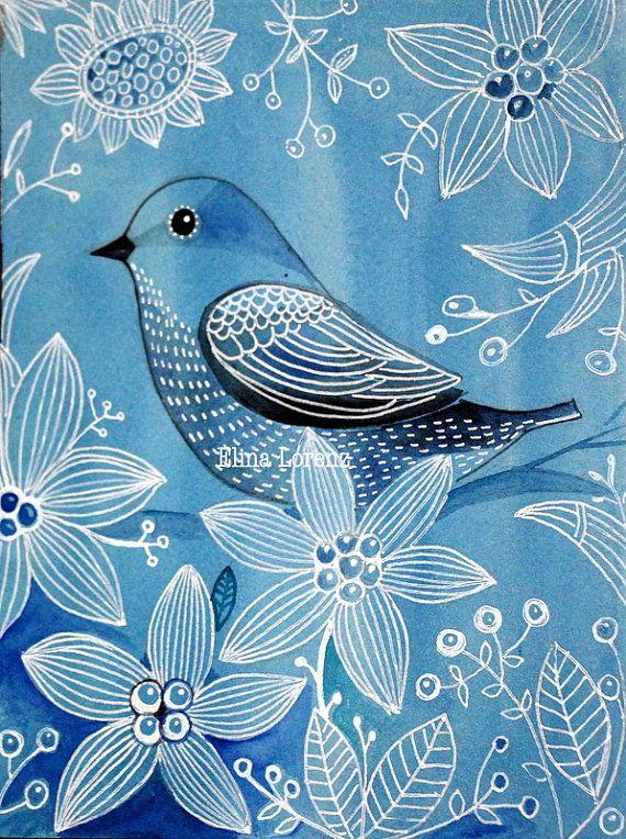 bird art 6