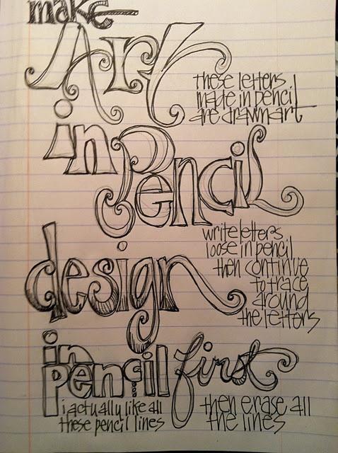 lettering art 22