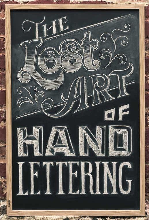 lettering art 7
