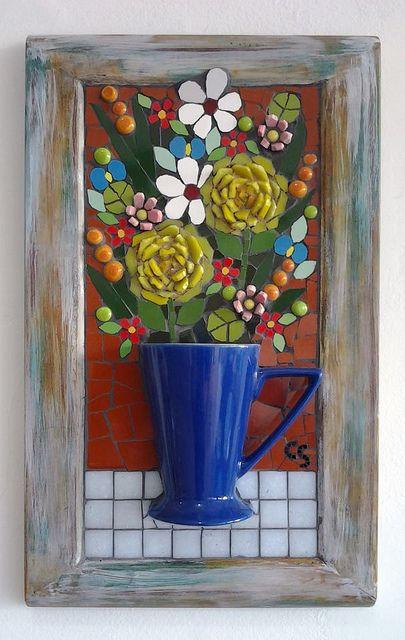 mosaic art 18