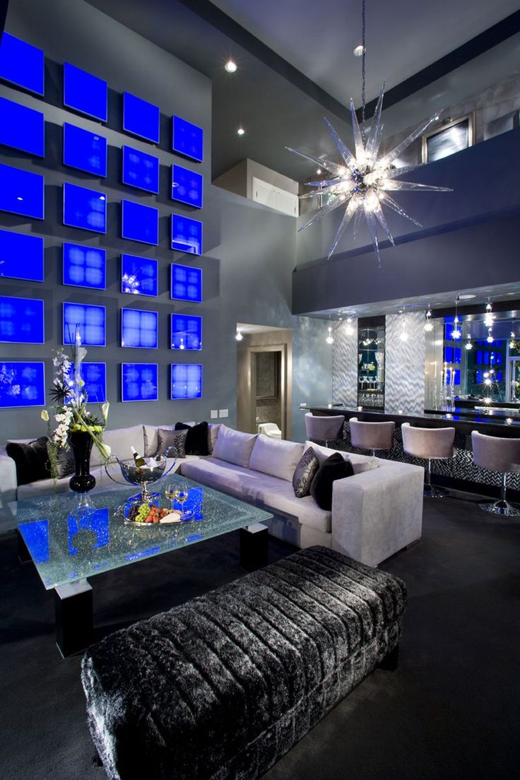 penthouse decorations 19