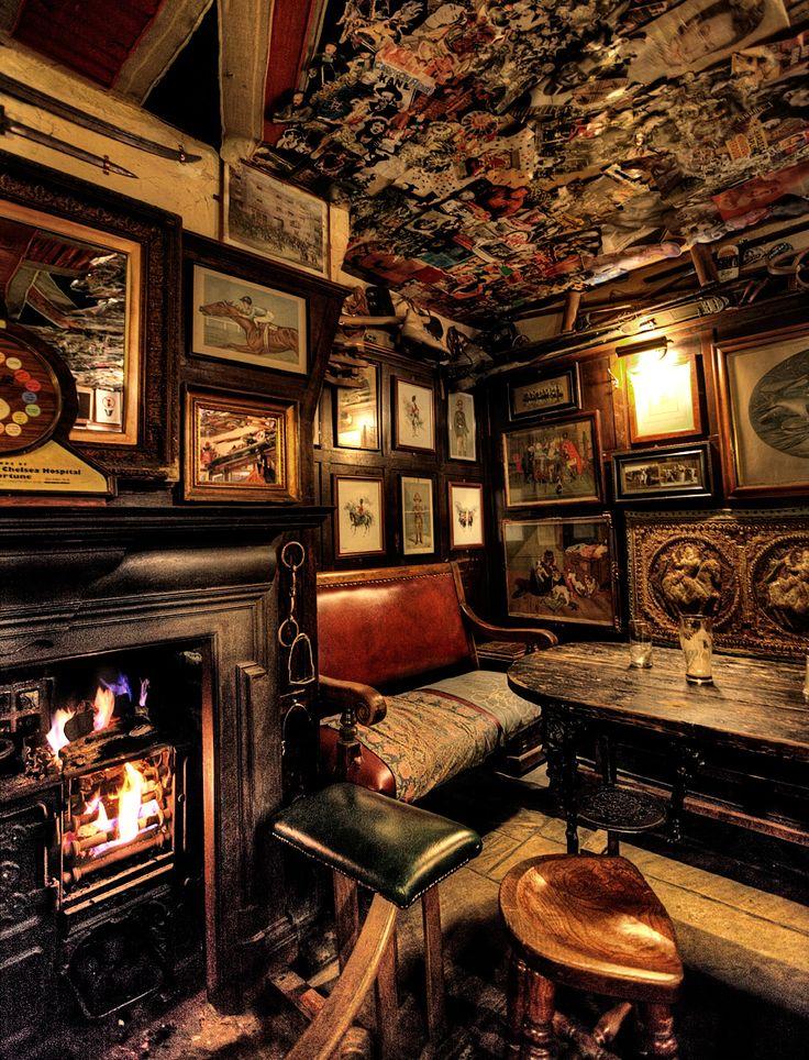 pub decoration 2