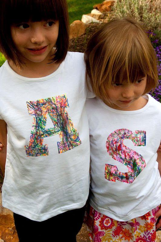 t shirt art 2