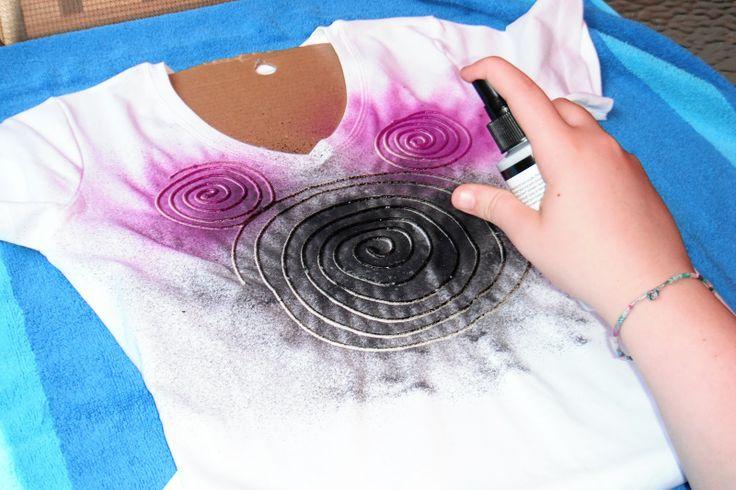t shirt art 29