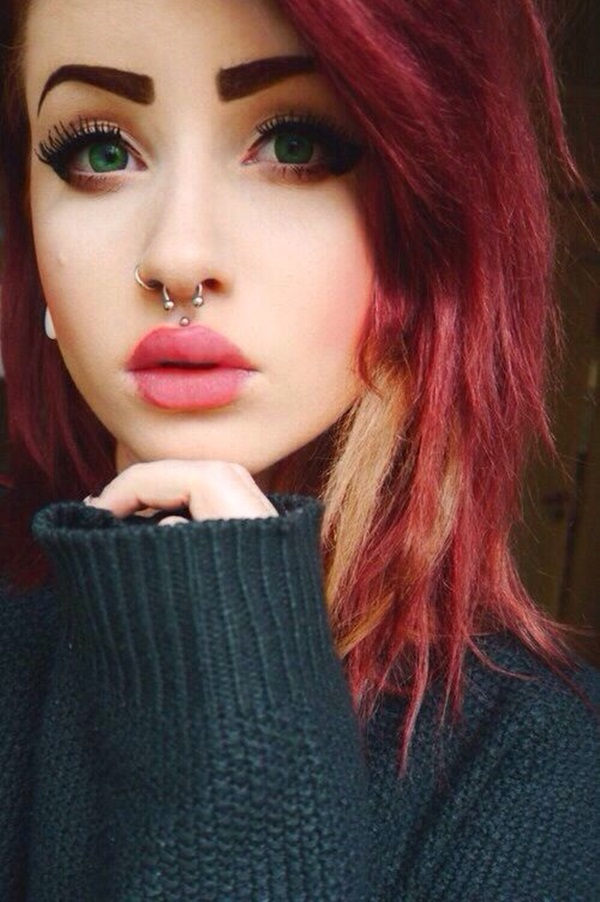 Cool piercing Ideas For Girls (4)