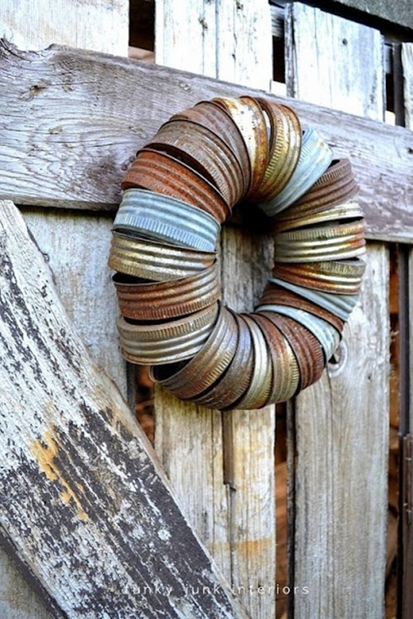Creative Garden Fence Decoration Ideas (14)