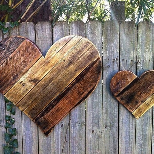 Creative Garden Fence Decoration Ideas (18)