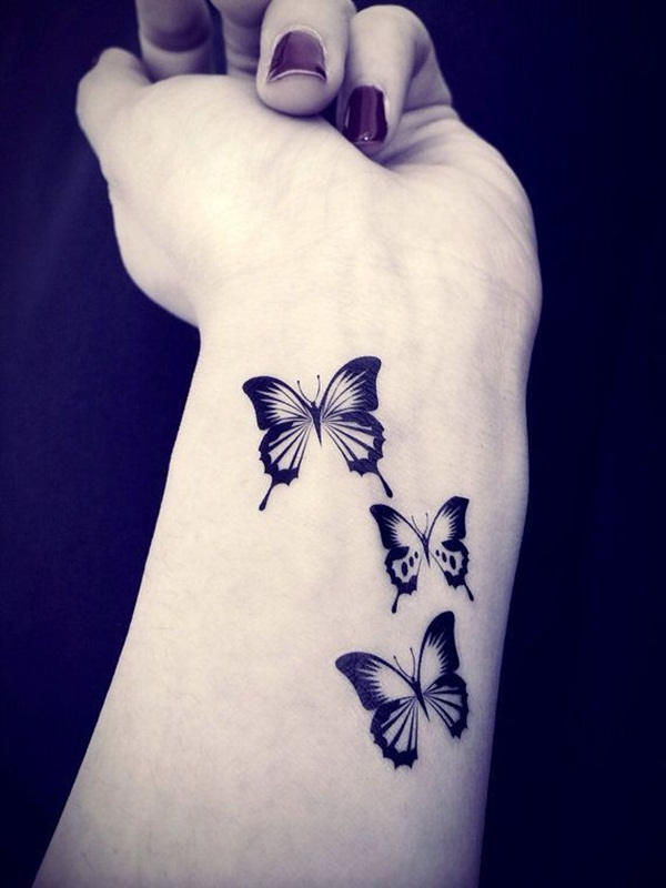 Cute Tiny Tattoos to Ink in 2015 (1)