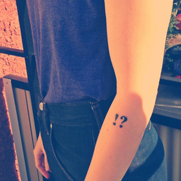 Cute Tiny Tattoos to Ink in 2015 (17)