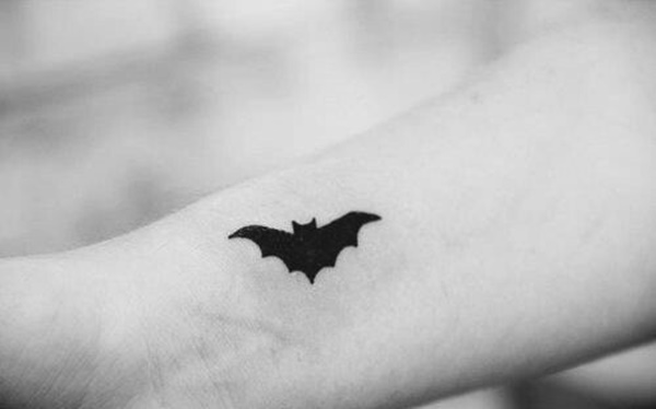 Cute Tiny Tattoos to Ink in 2015 (20)
