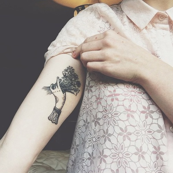 Cute Tiny Tattoos to Ink in 2015 (21)