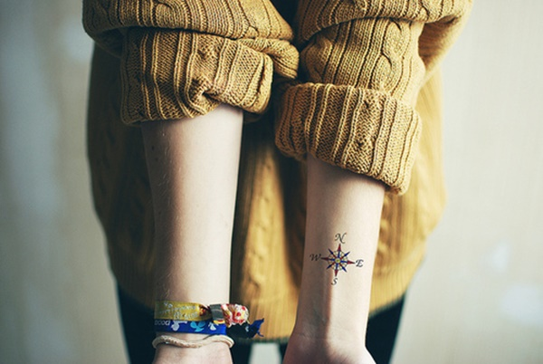 Cute Tiny Tattoos to Ink in 2015 (24)