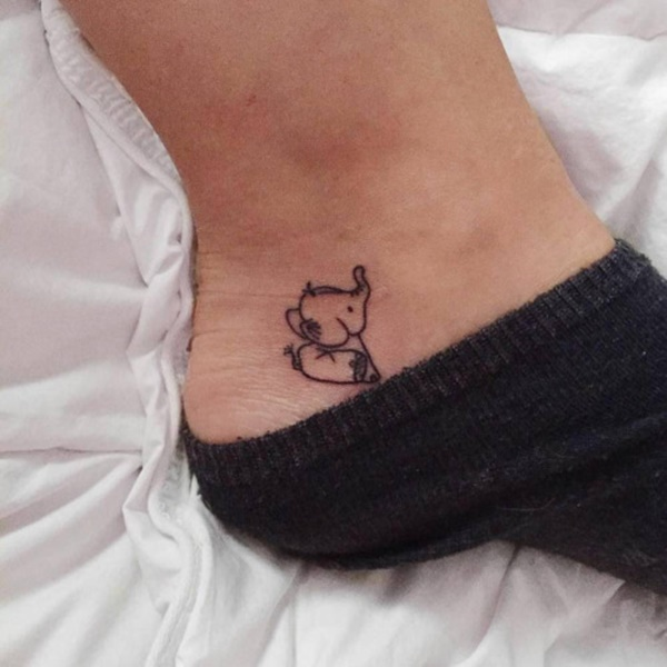 Cute Tiny Tattoos to Ink in 2015 (34)