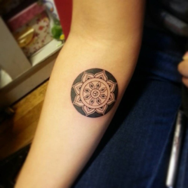 Cute Tiny Tattoos to Ink in 2015 (36)