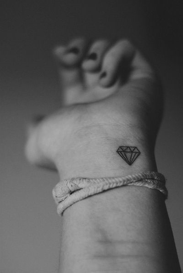 Cute Tiny Tattoos to Ink in 2015 (4)
