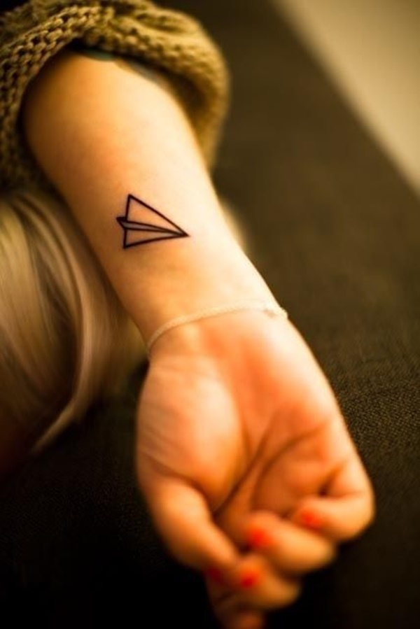 Cute Tiny Tattoos to Ink in 2015 (7)