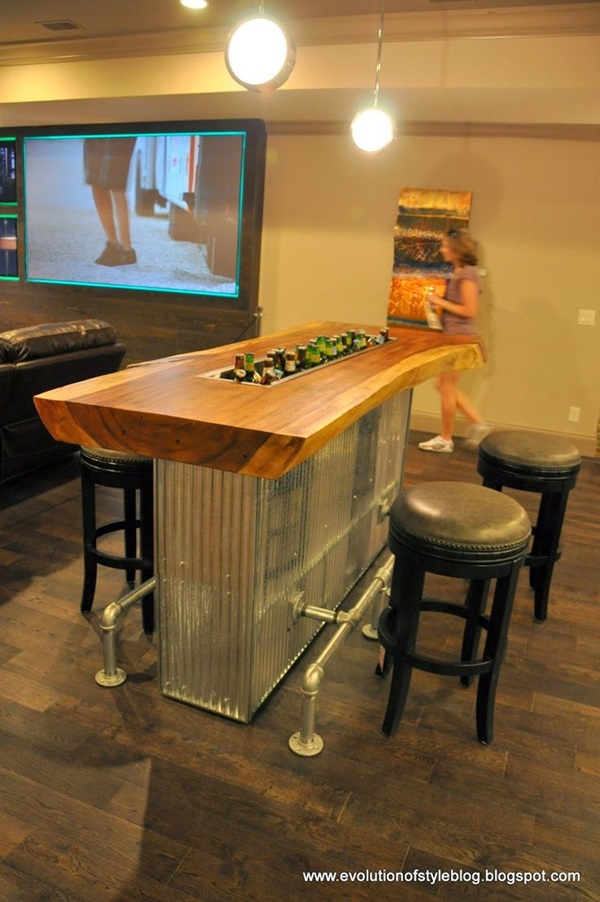 Impossibly Genius Table Ideas For Daily Use (27)