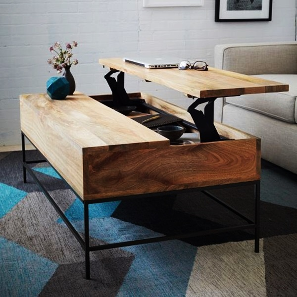 Impossibly Genius Table Ideas For Daily Use (29)