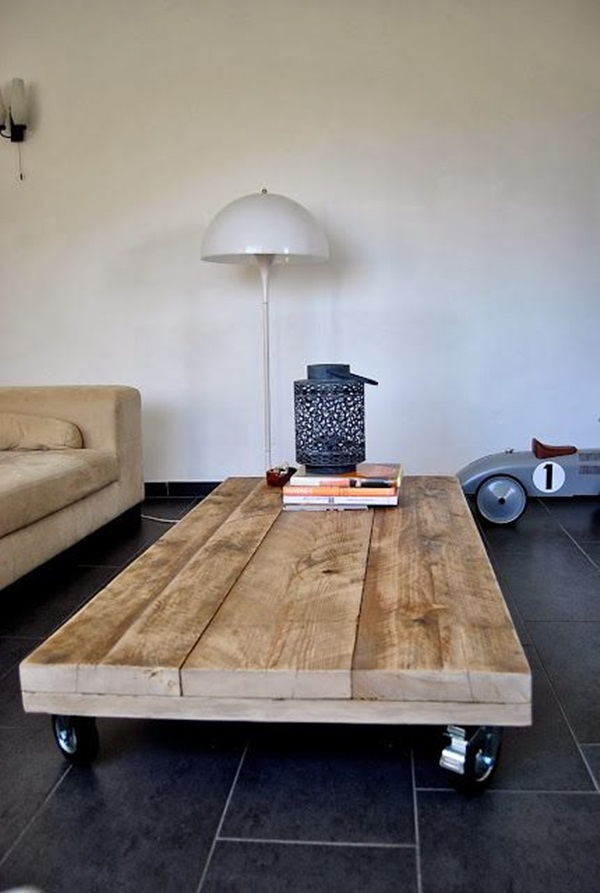 Impossibly Genius Table Ideas For Daily Use (3)