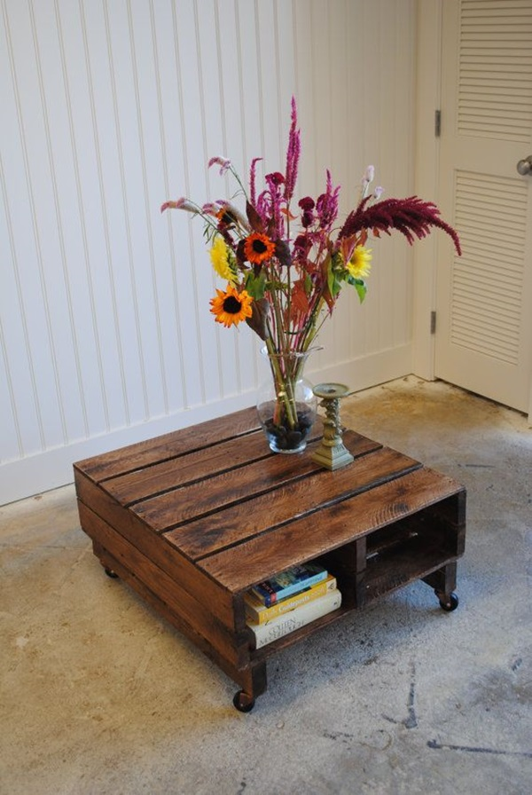 Impossibly Genius Table Ideas For Daily Use (30)
