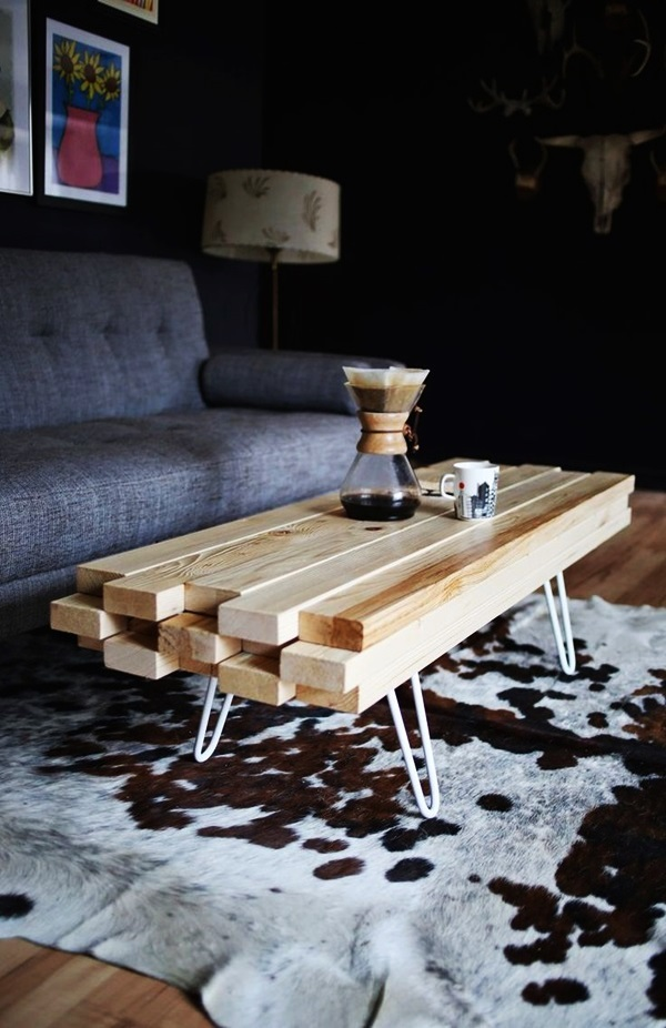 Impossibly Genius Table Ideas For Daily Use (34)