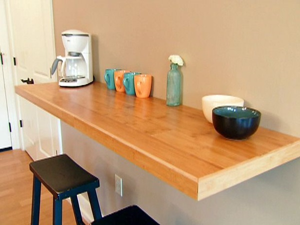 Impossibly Genius Table Ideas For Daily Use (37)