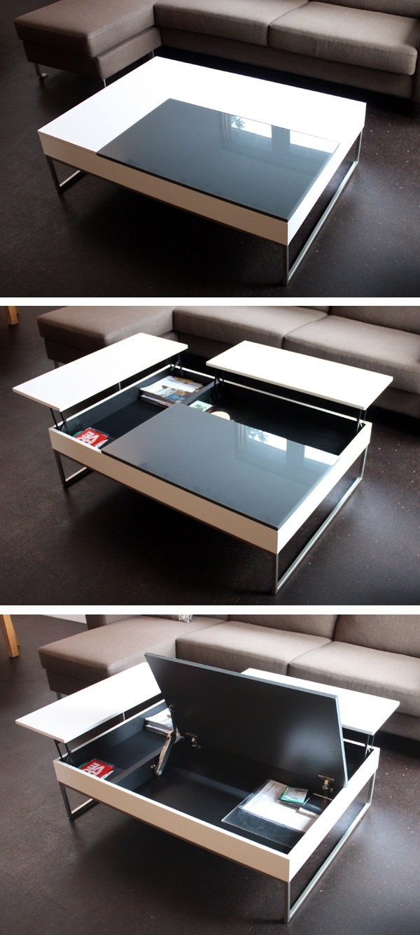Impossibly Genius Table Ideas For Daily Use (7)