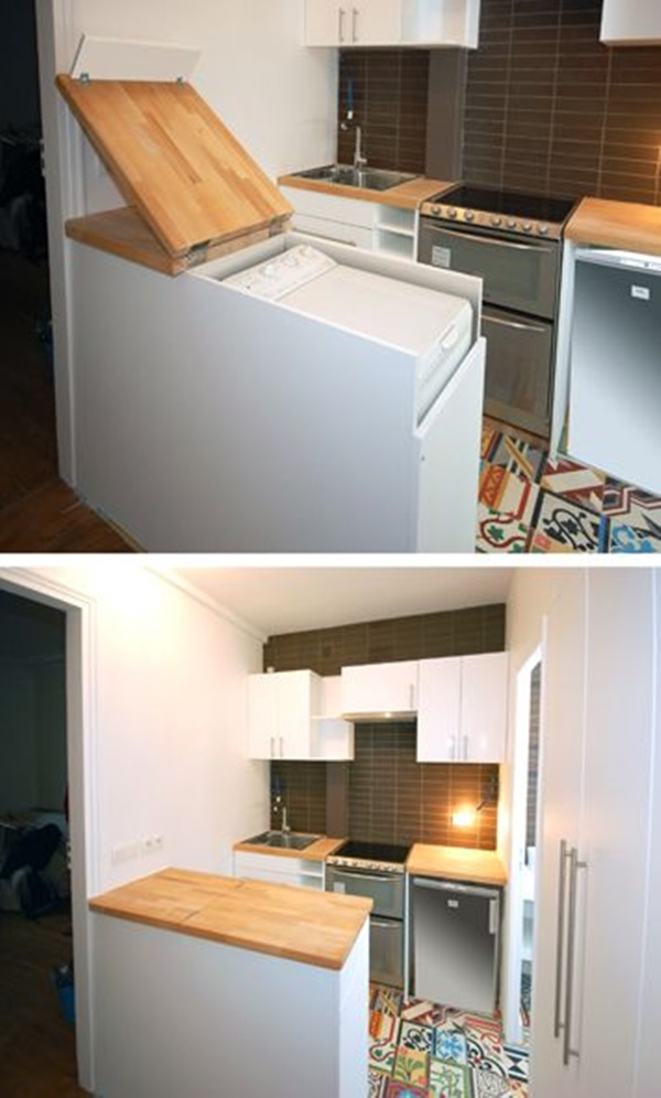 Smart Space Saving Ideas For Your Home (30)