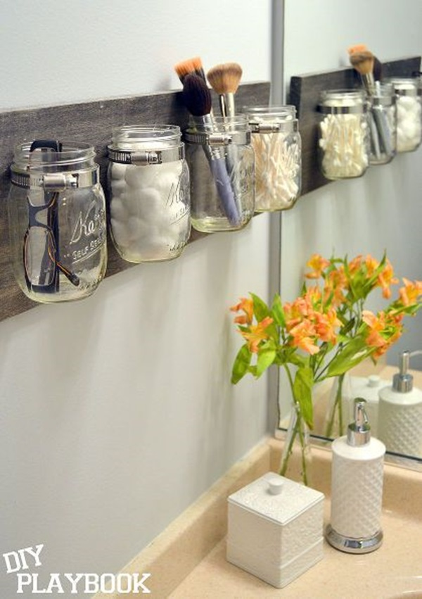 Smart Space Saving Ideas For Your Home (33)
