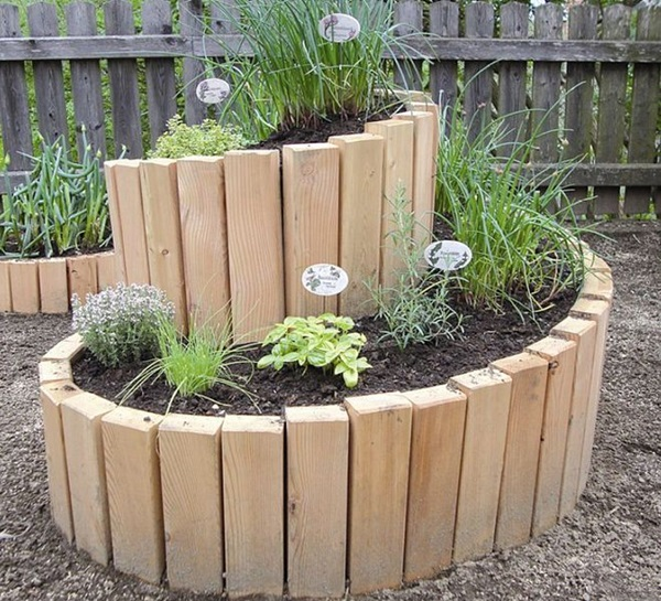 Smart space Savy Garden Ideas (29)